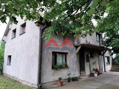Detaljnije : KUĆA, >5.0, prodaja, Dobanovci, 170 m2, 130000e