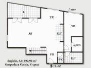 Detaljnije: STAN, >5.0, prodaja, Beograd, 192.93 m2, 551780e