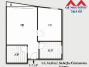 Detaljnije: STAN, 1.5, prodaja, Beograd, 34 m2, 72930e