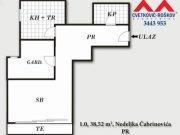 Detaljnije: STAN, 1.0, prodaja, Beograd, 39 m2, 65500e