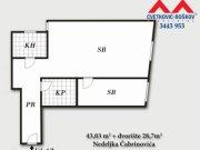Detaljnije: STAN, 2.0, prodaja, Beograd, 43 m2, 68850e