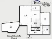 Detaljnije: STAN, 3.0, prodaja, Beograd, 81 m², 77000€