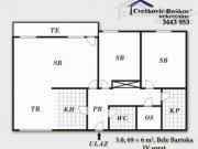 Detaljnije: STAN, 3.0, prodaja, Beograd, 74 m², 50500€