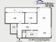 Detaljnije: STAN, 2.5, prodaja, Beograd, 89 m², 82000€