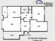Detaljnije: STAN, 4.0, prodaja, Beograd, 90 m², 135000€