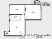 Detaljnije: STAN, 2.5, prodaja, Beograd, 45 m², 55000€