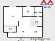 Detaljnije: STAN, 1.0, prodaja, Beograd, 41 m², 55000€