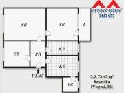 Detaljnije: STAN, 3.0, prodaja, Beograd, 73 m2, 125000e