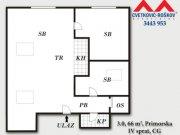 Detaljnije: STAN, 3.0, prodaja, Beograd, 66 m2, 105000e