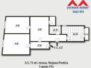 Detaljnije: STAN, 2.5, prodaja, Beograd, 71 m2, 130000e