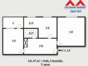 Detaljnije: STAN, 2.0, prodaja, Beograd, 67 m2, 73000e