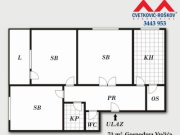 Detaljnije: STAN, 3.0, prodaja, Beograd, 71 m2, 109000e