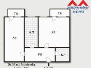 Detaljnije: STAN, 2.0, prodaja, Beograd, 53 m2, 120000e