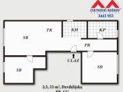Detaljnije: STAN, 2.5, prodaja, Beograd, 53 m2, 106000e