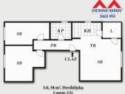 Detaljnije: STAN, 3.0, prodaja, Beograd, 58 m2, 116000e