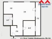 Detaljnije: STAN, 1.5, prodaja, Beograd, 39 m2, 33150e