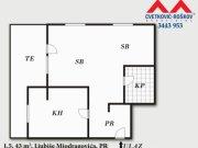 Detaljnije: STAN, 1.5, prodaja, Beograd, 43 m2, 34400e