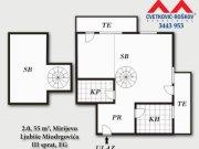 Detaljnije: STAN, 2.0, prodaja, Beograd, 55 m2, 44000e