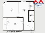 Detaljnije: STAN, 2.0, prodaja, Beograd, 61 m2, 113000e
