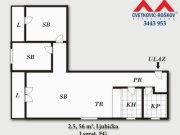 Detaljnije: STAN, 2.5, prodaja, Beograd, 56 m2, 92400e