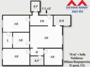 Detaljnije: STAN, 4.5, prodaja, Beograd, 76 m2, 120000e