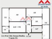 Detaljnije: STAN, 2.5, prodaja, Beograd, 59 m2, 76000e