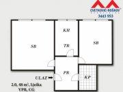 Detaljnije: STAN, 2.0, prodaja, Beograd, 48 m2, 58000e