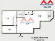 Detaljnije: STAN, 3.0, prodaja, Beograd, 84 m2, 122000e