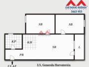 Detaljnije: STAN, 2.5, prodaja, Beograd, 50 m2, 100000e