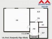 Detaljnije: STAN, 1.0, prodaja, Beograd, 36 m2, 46000e