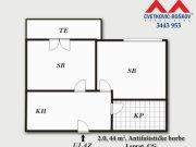 Detaljnije: STAN, 2.0, prodaja, Beograd, 44 m2, 110000e