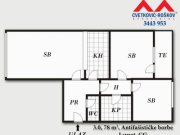 Detaljnije: STAN, 3.0, prodaja, Beograd, 78 m2, 185000e