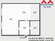 Detaljnije: STAN, 1.0, izdavanje, Beograd, 43 m2, 435e