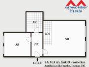 Detaljnije: STAN, 1.5, izdavanje, Beograd, 31 m2, 315e