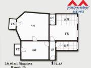 Detaljnije: STAN, 2.0, prodaja, Beograd, 66 m2, 133000e
