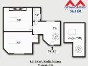Detaljnije: STAN, 1.5, prodaja, Beograd, 58 m2, 95000e