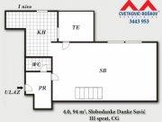 Detaljnije: STAN, 4.0, prodaja, Beograd, 94 m2, 139000e