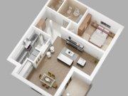 Detaljnije: STAN, 2.0, prodaja, Beograd, 70 m2, 122500e