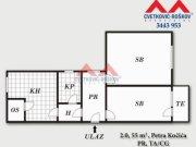 Detaljnije: STAN, 2.0, prodaja, Beograd, 55 m2, 89500e