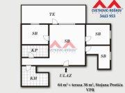 Detaljnije: STAN, 3.5, prodaja, Beograd, 64 m2, 155000e