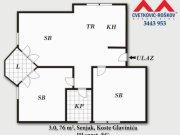 Detaljnije: STAN, 3.0, prodaja, Beograd, 76 m2, 95000e