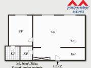 Detaljnije: STAN, 2.0, prodaja, Beograd, 56 m2, 111000e
