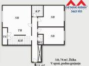 Detaljnije: STAN, 3.0, prodaja, Beograd, 74 m2, 150000e