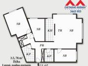 Detaljnije: STAN, 3.5, prodaja, Beograd, 78 m2, 154000e