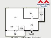 Detaljnije: STAN, 2.0, prodaja, Beograd, 59 m2, 120000e