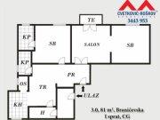 Detaljnije: STAN, 3.0, prodaja, Beograd, 81 m2, 165000e