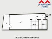 Detaljnije: STAN, 1.0, prodaja, Beograd, 32 m2, 64000e