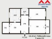 Detaljnije: STAN, 2.0, prodaja, Beograd, 62 m2, 63000e