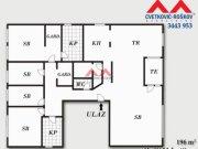 Detaljnije: STAN, 5.0, prodaja, Beograd, 196 m2, 616900e