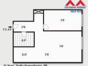 Detaljnije: STAN, 1.0, prodaja, Beograd, 35 m2, 90200e